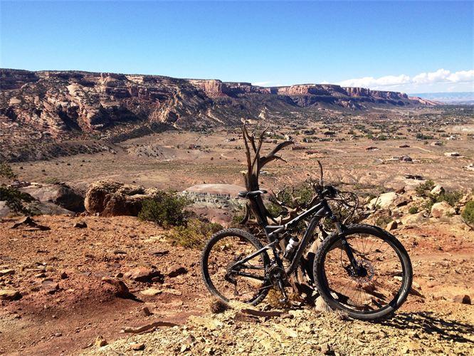 Colorado Plateau