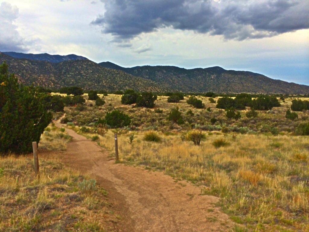 Trail 365