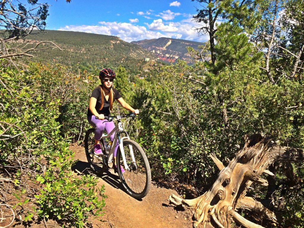 Engleharts Trail
