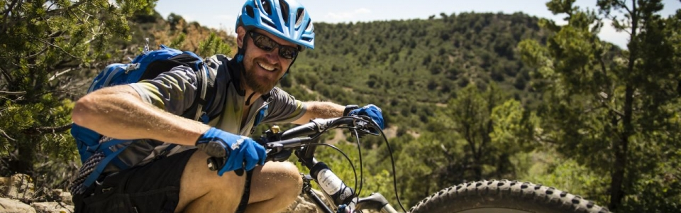 Mountain Biking – Horse Gulch and Telegraph Trail, Durango, August 7, 2014-223 copy